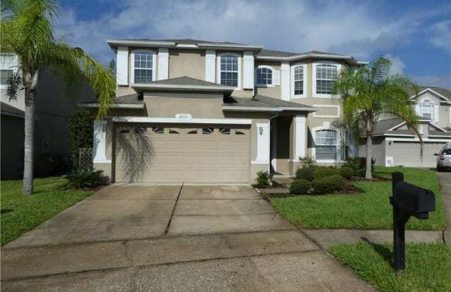2651 LAKEMOOR DRIVE - 2651 Lakemoor Drive, Alafaya, FL 32828
