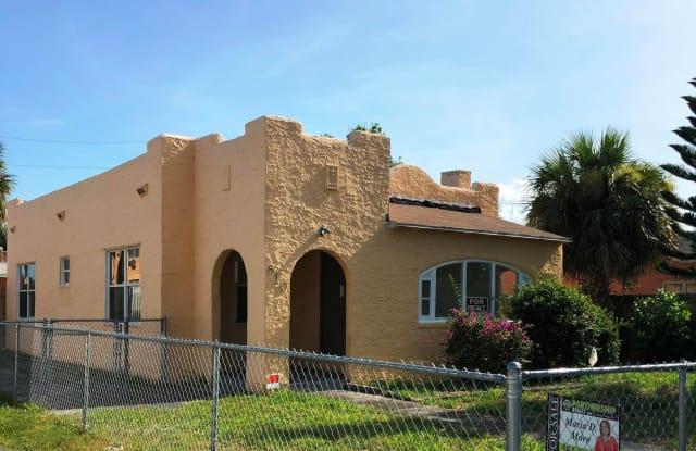 610 32nd Street - 610 32nd Street, West Palm Beach, FL 33407