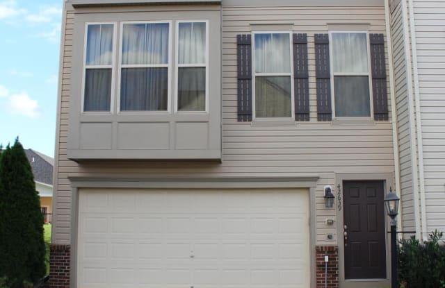 42639 CHISHOLM DRIVE - 42639 Chisholm Drive, Broadlands, VA 20148