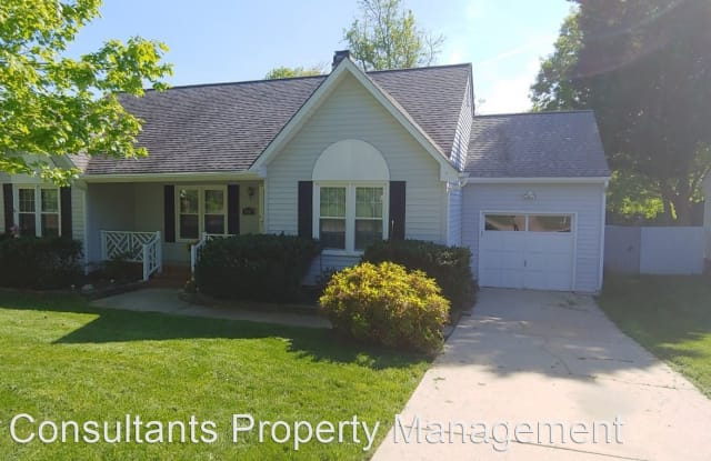7105 Chaftain Place - 7105 Chaftain Place, Greensboro, NC 27410