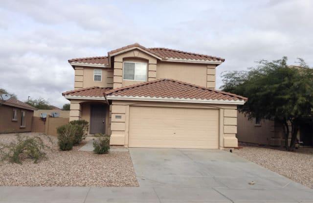 22526 W LASSO Lane - 22526 West Lasso Lane, Buckeye, AZ 85326