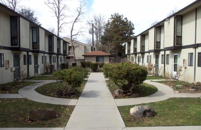 369 S Walnut St - 369 South Walnut Street, Boise, ID 83712