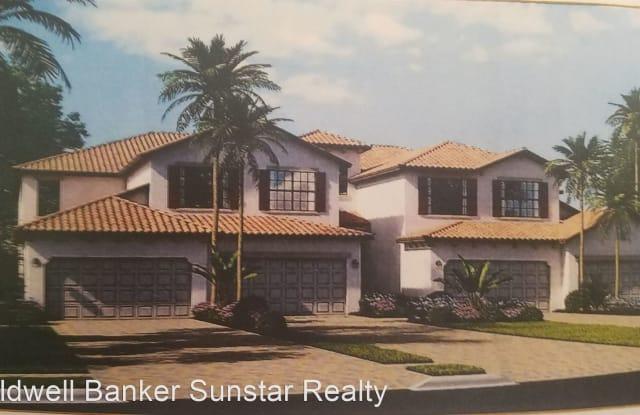 10801 Tarflower Drive Unit 6-202 - 10801 Tarflower Drive, Sarasota County, FL 34293