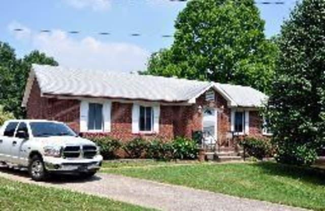 709 Frankfort Drive - 709 Frankfort Drive, Nashville, TN 37076