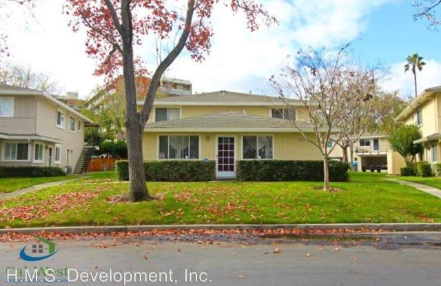 2323 SAIDEL DR. #2 - 2323 Saidel Drive, San Jose, CA 95124