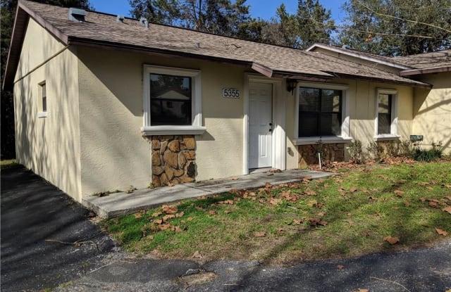 5355 Customer Court - 5355 West Customer Court, Homosassa Springs, FL 34461