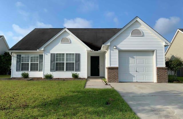 205 Delafield Drive - 205 Delafield Drive, Summerville, SC 29483