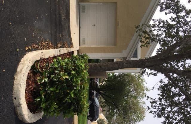 12351 NW 13th Court - 12351 Northwest 13th Court, Pembroke Pines, FL 33026