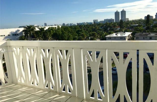 4142 N Jefferson Ave - 4142 Jefferson Avenue, Miami Beach, FL 33140