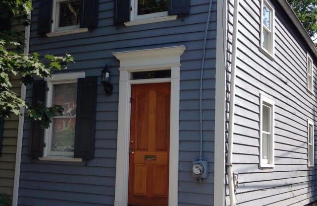 912 PRINCESS STREET - 912 Princess Street, Alexandria, VA 22314