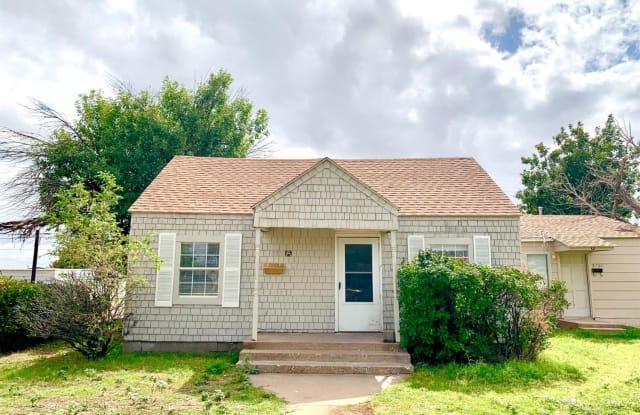 5701 45th Street - 5701 45th Street, Lubbock, TX 79414
