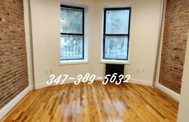 996 Bushwick Ave - 996 Bushwick Avenue, Brooklyn, NY 11221