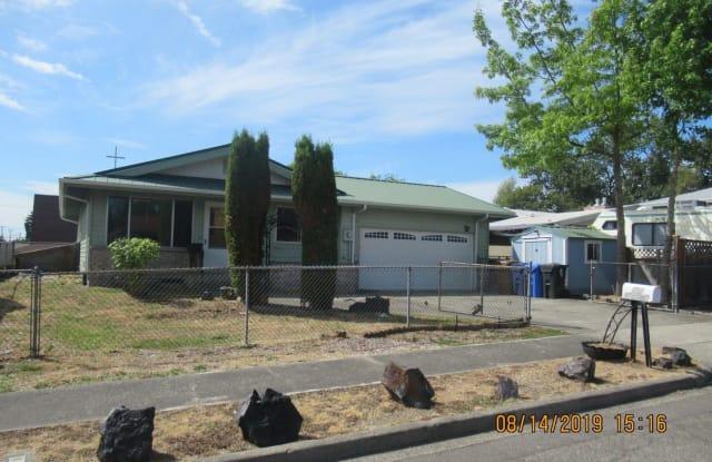 7518 S M - 7518 South M Street, Tacoma, WA 98408