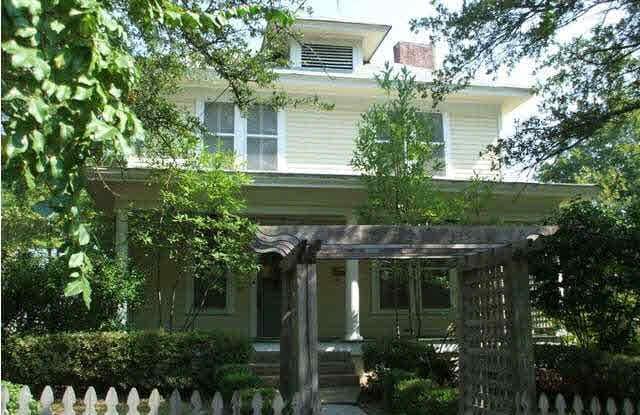 812 ARLINGTON - 812 Arlington Street, Jackson, MS 39202