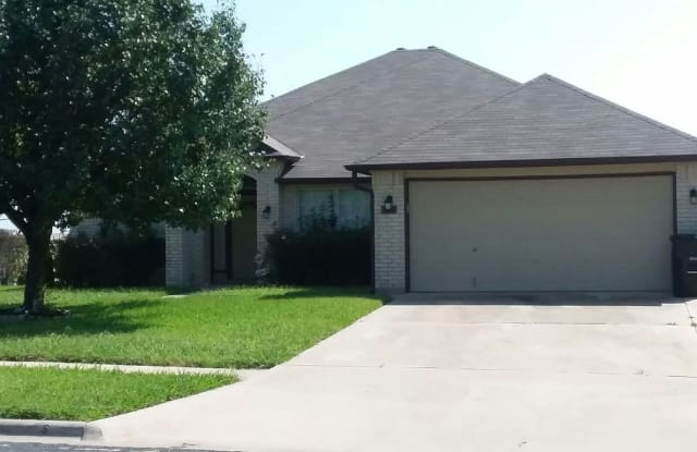 5313 TEAL DR - 5313 Teal Drive, Killeen, TX 76542