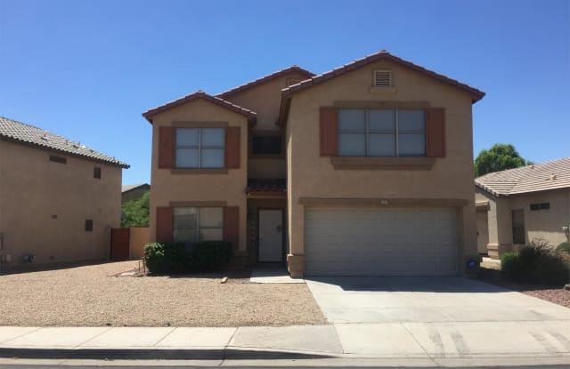 12863 W CAMBRIDGE AVE - 12863 West Cambridge Avenue, Avondale, AZ 85392