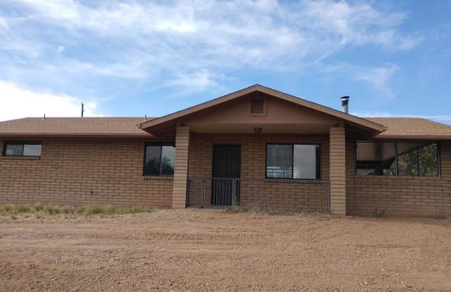 4640 N Juniper Drive - 4640 Juniper Drive, Yavapai County, AZ 86323