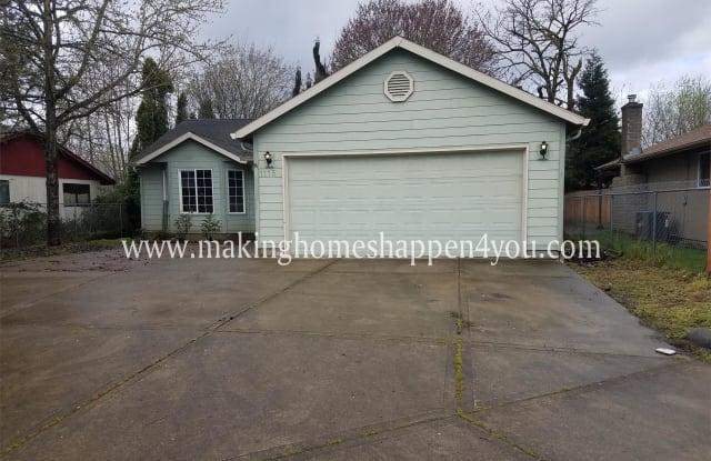 1115 Swallow Drive Northeast - 1115 Swallow Drive Northeast, Salem, OR 97301