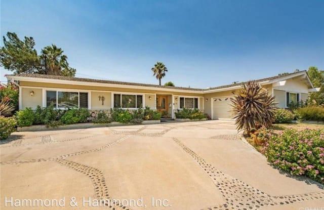 8201 Clemens Ave. - 8201 Clemens Avenue, Los Angeles, CA 91304