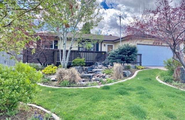 3022 19th Street - 3022 West 19th Street, Greeley, CO 80634