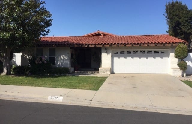 29123 Whites Point Drive - 29123 Whites Point Drive, Rancho Palos Verdes, CA 90275