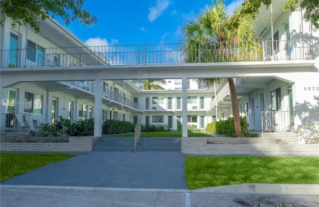 Infinity - 9270 East Bay Harbor Drive, Bay Harbor Islands, FL 33154