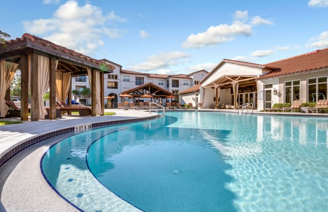 Aster at Lely Resort - 8120 Acacia Street, Naples, FL 34113