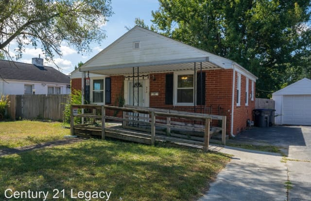 1573 Carolina Ave - 1573 Carolina Avenue, Kingsport, TN 37664