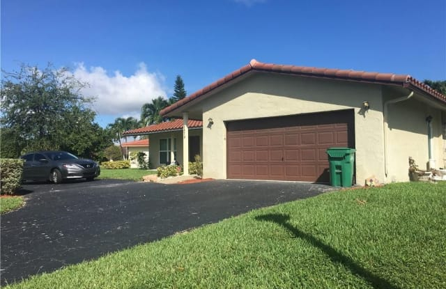 2579 NW 121st Dr - 2579 Northwest 121st Drive, Coral Springs, FL 33065