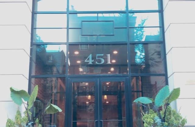 451 West HURON Street - 451 W Huron St, Chicago, IL 60654