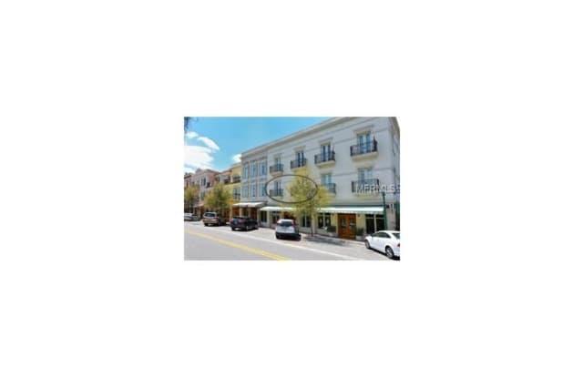 445 N ORANGE AVENUE - 445 North Orange Avenue, Sarasota, FL 34236