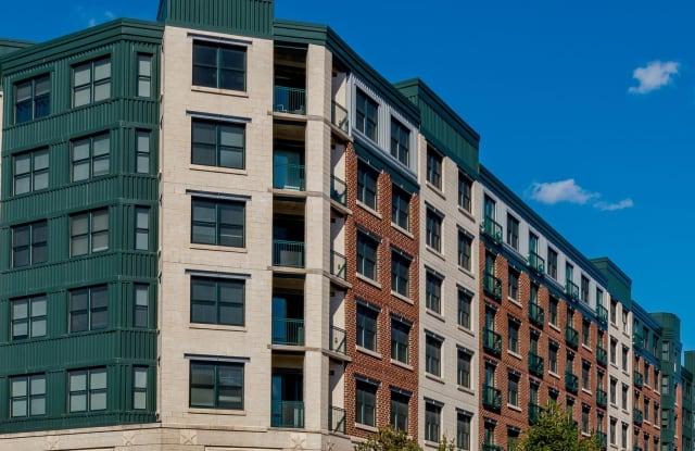 McHenry Row - 1700 Whetstone Way, Baltimore, MD 21230