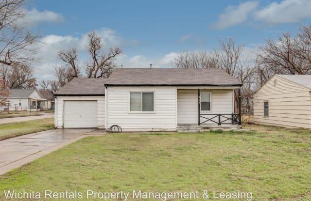 542 W. Dayton - 542 Dayton Street, Wichita, KS 67213