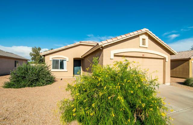 513 N ADELLE -- - 513 North Adelle, Mesa, AZ 85207
