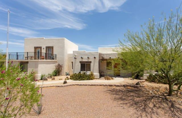202 N Suntan Drive - 202 North Suntan Drive, Vail, AZ 85641