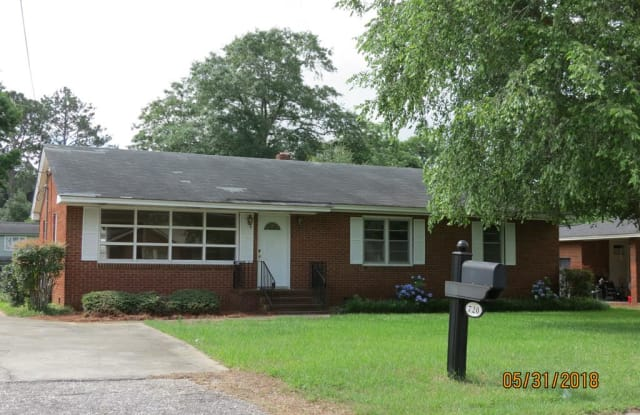 720 Wren Street - 720 Wren Street, Sumter, SC 29150