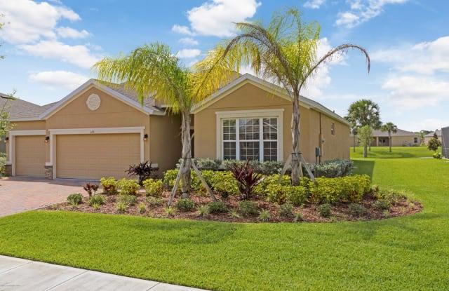 695 Easton Forest Circle - 695 Easton Forest Circle, Palm Bay, FL 32909