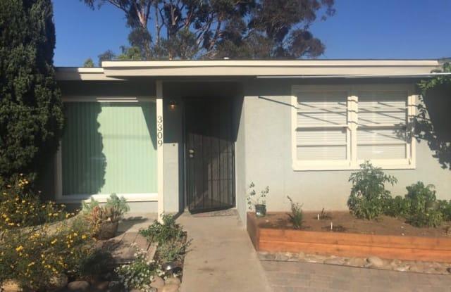 3309 Alice St - 3309 Alice Street, San Diego, CA 92105