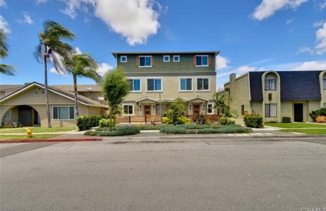 3695 Howard Avenue - 3695 Howard Avenue, Los Alamitos, CA 90720