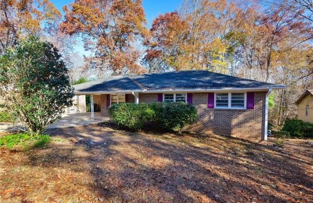 3144 Oak Drive - 3144 Oak Drive, Gwinnett County, GA 30044