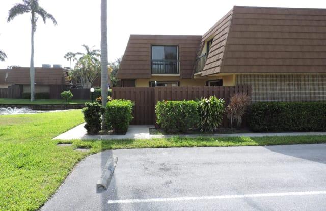 825 Center Street - 825 Center Street, Jupiter, FL 33458