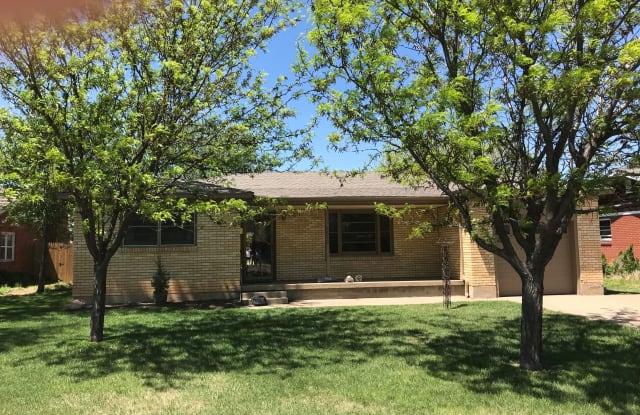 3610 BRYAN ST - 3610 South Bryan Street, Amarillo, TX 79109