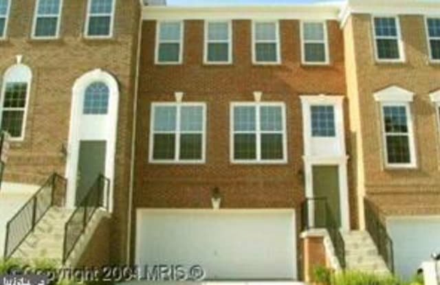 13991 TANNERS HOUSE WAY - 13991 Tanners House Way, Centreville, VA 20121