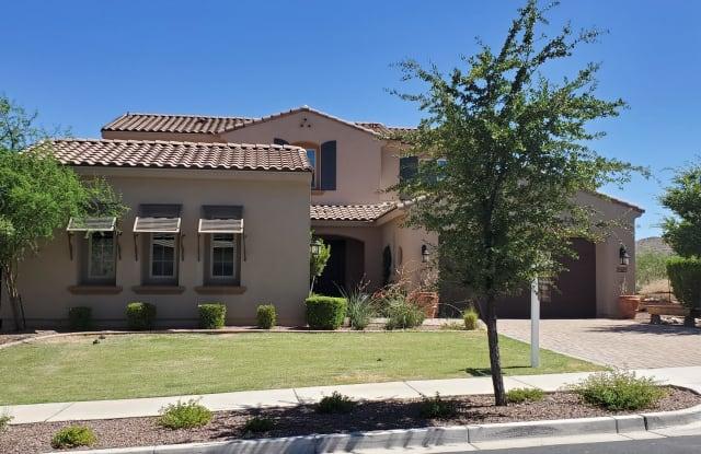 21289 W GLEN Street - 21289 West Glen Street, Buckeye, AZ 85396