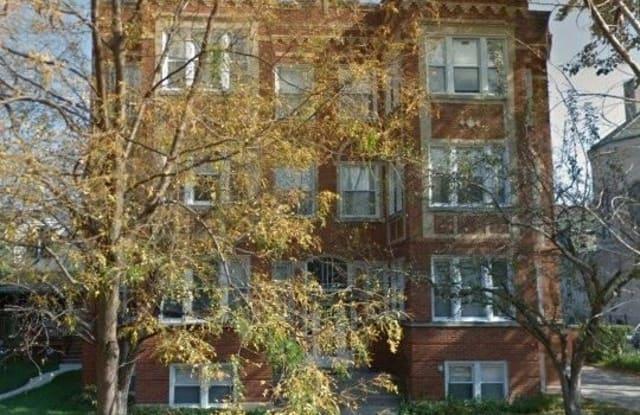 3627 N Keeler Ave 3N - 3627 North Keeler Avenue, Chicago, IL 60641