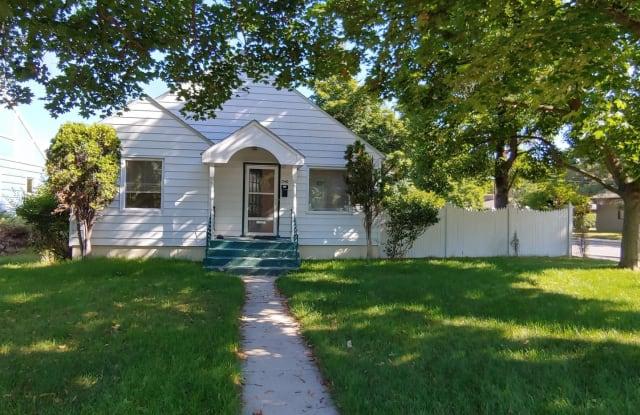 540 Beverly Ave - 540 Beverly Avenue, Missoula, MT 59801