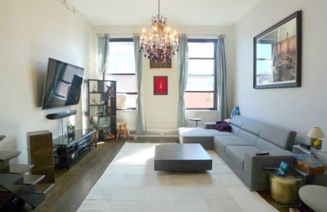 250 Mercer Street - 250 Mercer Street, New York, NY 10012