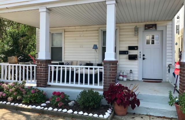 64 Heck Avenue - 64 Heck Avenue, Ocean Grove, NJ 07756