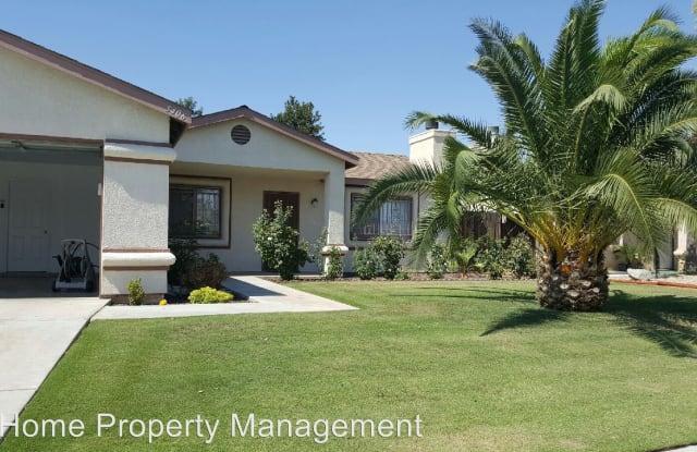 5406 Trailhead St - 5406 Trailhead Street, Bakersfield, CA 93307