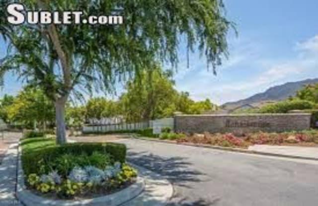 5526 Salerno Drive - 5526 Salerno Drive, Westlake Village, CA 91362
